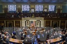Hạ viện Mỹ nỗ lực ngăn chặn nguy cơ chính phủ đóng cửa
