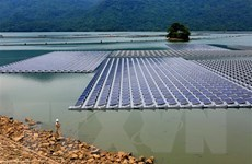 Quảng Ninh: Hỗ trợ lắp đặt điện Mặt Trời cho người dân các xã đảo