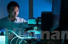 Tiến sỹ người Việt có phát minh đột phá về lĩnh vực vật liệu bán dẫn