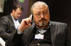 Ngoại trưởng Mỹ gửi quốc hội cập nhật về vụ sát hại nhà báo Khashoggi