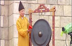 Hình ảnh khai Hội Xuân và Tuần lễ Văn hóa Tây Yên Tử