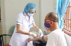 Đảm bảo nguồn lực tài chính cho hoạt động phòng, chống HIV