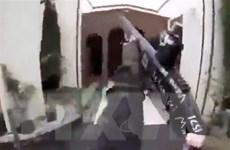 Vụ xả súng ở New Zealand: Nghi phạm không phải dân định cư