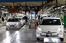 Toyota tăng đầu tư tại các cơ sở ở Mỹ lên 13 tỷ USD trong 5 năm tới
