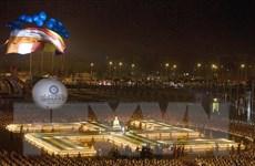 Hai kỳ Đại lễ Phật đản Liên hợp quốc tổ chức tại Việt Nam