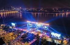 Đại tiệc âm nhạc tại thành phố biển hồ giữa lòng Hà Nội