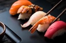 Những nguyên tắc không phải ai cũng biết khi ăn sushi