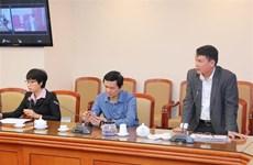 TTXVN nâng cao chất lượng thông tin về công tác xây dựng Đảng