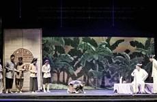 """Vở diễn """"Chí Phèo"""" đến với người yêu nghệ thuật của Italy"""