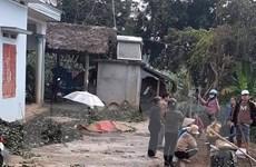 Thái Nguyên: Đối tượng nghi ngáo đá sát hại 5 người, bỏ trốn vào rừng