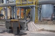Tai nạn lao động tại nhà máy Alumin Nhân Cơ, một người tử vong