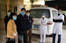 Tọa đàm Chiến sỹ áo trắng nỗ lực chống dịch COVID-19