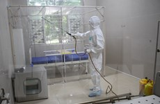 Việt Nam thêm 3 ca dương tính với SARS-CoV-2, một người là bác sỹ