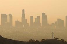 """10 bức ảnh cho thấy lệnh phong tỏa """"chữa lành"""" không khí như thế nào"""