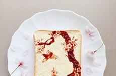 Khám phá văn hóa Nhật Bản trong những lát bánh mì nướng độc đáo