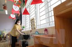Hà Nội triển khai các biện pháp an toàn cho học sinh mầm non, tiểu học