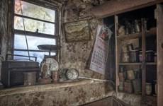 Cuộc sống của thế kỷ 19 trong một trang trại được bảo tồn kỳ diệu
