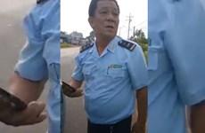 Đình chỉ công tác Phó Chi cục trưởng Hải quan say xỉn gây tai nạn