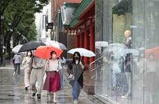 Tokyo ghi nhận số ca mắc cao nhất sau khi dỡ bỏ tình trạng khẩn cấp