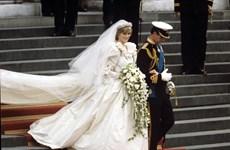 10 mẫu váy cưới đẹp nhất của Hoàng gia Anh kể từ thời Elizabeth II
