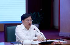 Thủ tướng Chính phủ phê chuẩn, bổ nhiệm nhân sự