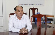 Thừa Thiên-Huế: Khởi tố Chủ tịch Chi hội nghề cá biển Thuận An