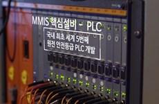 Soosan ENS triển lãm hệ thống Q-class PLC tự thiết kế, sản xuất