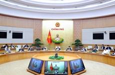Nghị quyết Hội nghị Chính phủ với địa phương và họp Chính phủ tháng 12