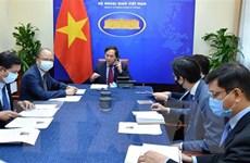 Việt Nam coi trọng quan hệ Đối tác chiến lược toàn diện với LB Nga