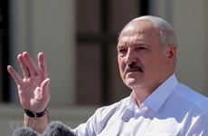 Tổng thống Belarus ký sắc lệnh phòng trường hợp ông bị ám sát