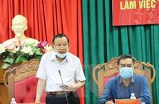 Đắk Lắk cần tiếp tục rà soát lại các công việc chuẩn bị bầu cử