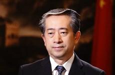 Đại sứ Trung Quốc đánh giá cao công tác chuẩn bị bầu cử tại Việt Nam