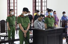 Bình Phước: Án tử hình cho kẻ giết bạn gái cướp tài sản