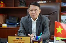 Tổng Giám đốc TTXVN và Đài Tiếng nói Việt Nam thôi giữ chức vụ từ 1/6