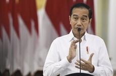 Indonesia khuyến khích tăng cường quan hệ hợp tác ASEAN-Nga