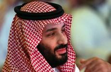 Thái tử Saudi Arabia sắp thăm cấp nhà nước tới Indonesia