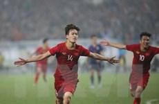 Hình ảnh đáng nhớ trong trận U23 Việt Nam hạ gục U23 Thái Lan 4-0