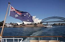 Kinh tế Australia có dấu hiệu trì trệ trước thềm cuộc bầu cử