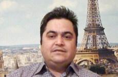 Pháp cấp quy chế tị nạn cho nhà hoạt động Iran Rouhollah Zam