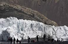 Kêu gọi hành động trước tình trạng tan băng và khủng hoảng nước