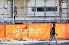 Tổng thống Duterte xin lỗi vì công tác tổ chức SEA Games thiếu chu đáo