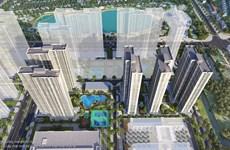 Vinhomes Smart City ra mắt phân khu căn hộ cao cấp Ruby