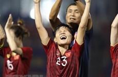Link xem trực tiếp Việt Nam-Myanmar tranh vé play-off Olympic