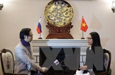 ĐSQ Việt Nam tại Nga sẵn sàng ứng phó với diễn biến mới của dịch bệnh