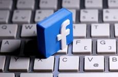 Facebook xóa hàng trăm tài khoản liên quan nhóm chống chính phủ