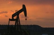Giá dầu thế giới tăng hơn 1% trong phiên giao dịch 1/7