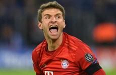 Thomas Müller: 'Cỏ bốn lá bất diệt' vô cùng quan trọng của Bayern