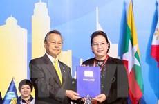 Thái Lan khẳng định vai trò lãnh đạo AIPA 41 của Chủ tịch QH Việt Nam