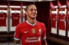 Thiago Alcantara nói gì trong ngày chính thức gia nhập Liverpool?