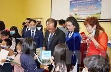 Nỗ lực duy trì học tiếng Việt tại vùng Bắc Morava trong bối cảnh dịch